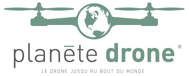 Planète Drone
