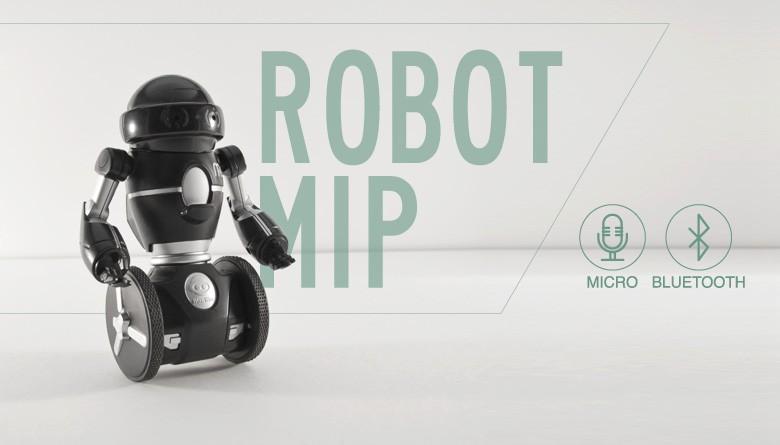Robot MiP
